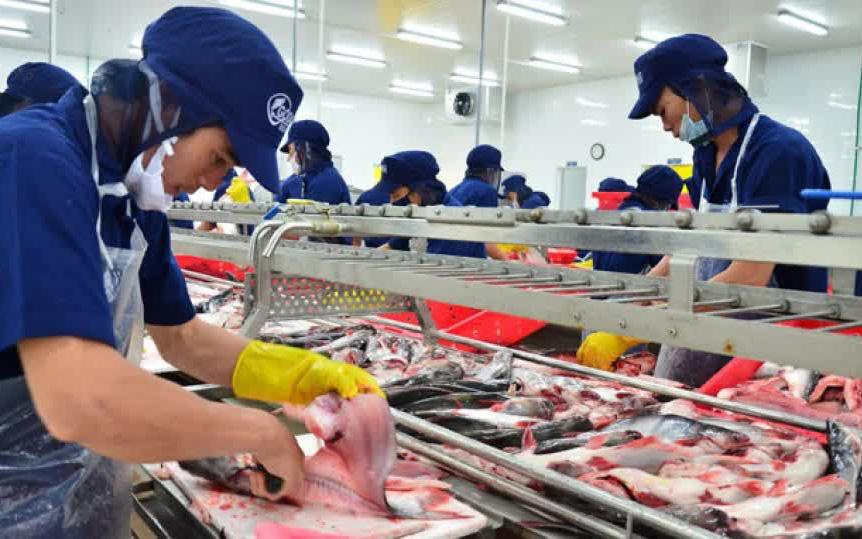 Hoa Kỳ tiếp tục là thị trường xuất khẩu lớn nhất của Việt Nam, kim ngạch đạt 21,2 tỷ USD