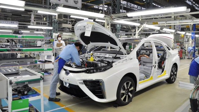 Bộ Tài chính: Đề xuất giảm 50% lệ phí trước bạ ô tô là không phù hợp