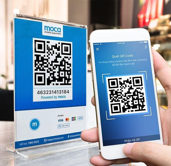 Nhà hàng, quán ăn... ở Hà Nội phải tạo điểm quét QR Code