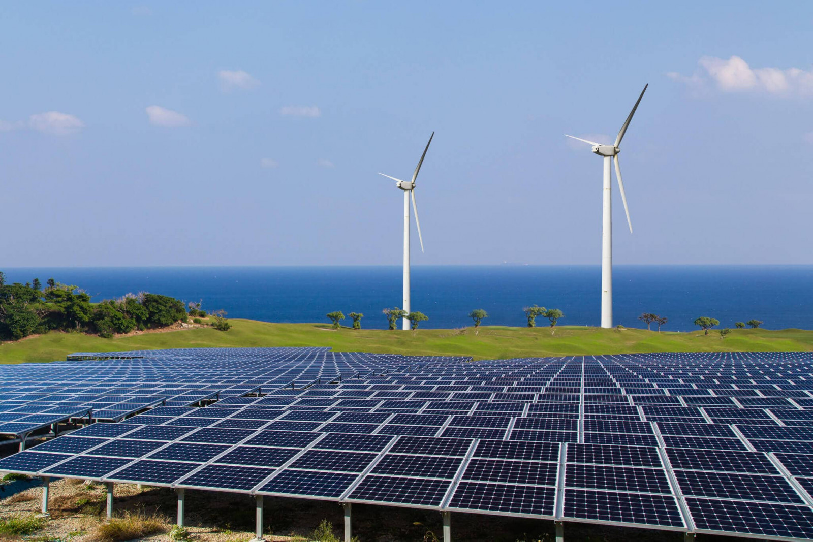 Phát triển các mô hình kinh tế xanh là bước đi tất yếu