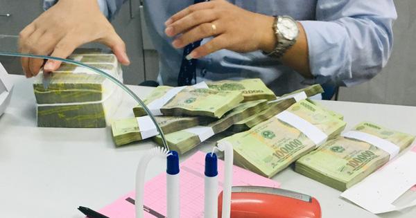 Các ngân hàng được phép giãn trích lập dự phòng nợ cơ cấu trong 3 năm