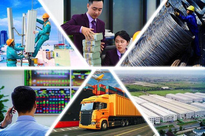 6 nhóm ngành tiềm năng khi nền kinh tế phục hồi