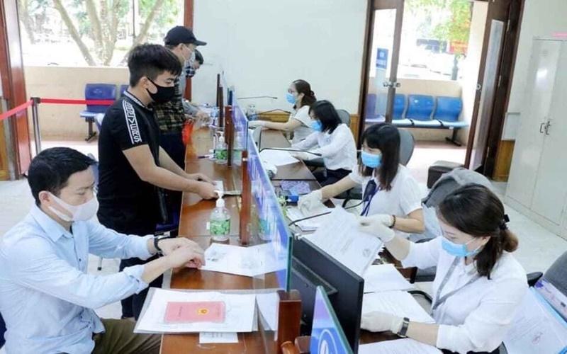 """Đẩy mạnh cải cách hành chính, Hà Nội thực hiện hiệu quả """"nhiệm vụ kép"""""""