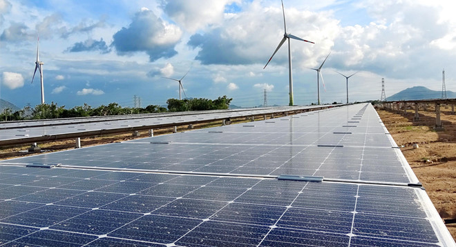 Việt Nam vẫn là thị trường năng lượng hấp dẫn nhất Đông Nam Á