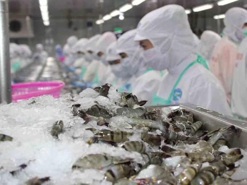 Doanh nghiệp chuyển trạng thái phục hồi sản xuất sau đại dịch