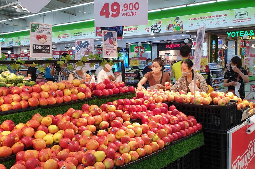 Chi cho đời sống chiếm 93% tổng chi tiêu hộ gia đình Việt Nam