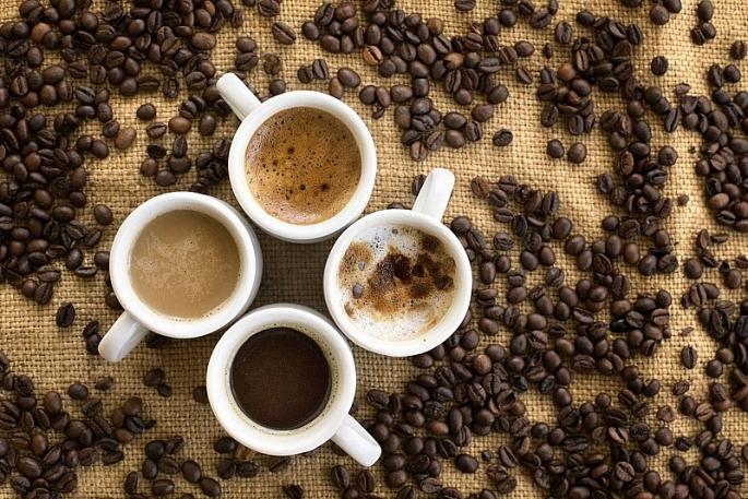 Cà phê tiếp đà tăng, giá trong nước chạm mốc 34.000 đồng/kg
