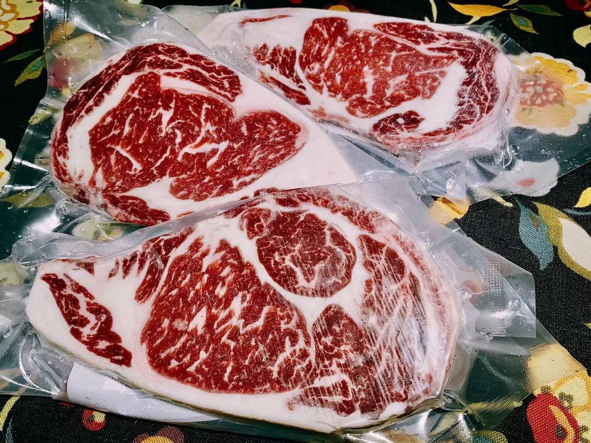 Thịt nhập khẩu dự báo tăng mạnh