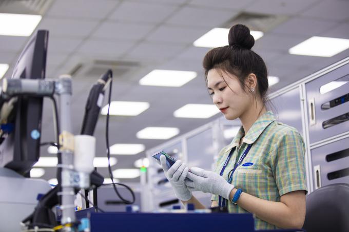 Việt Nam: Tỷ lệ nội địa hóa các sản phẩm điện tử rất thấp, chỉ đạt... 5%