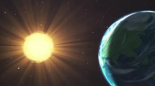 Trái Đất đang bị mất cân bằng năng lượng