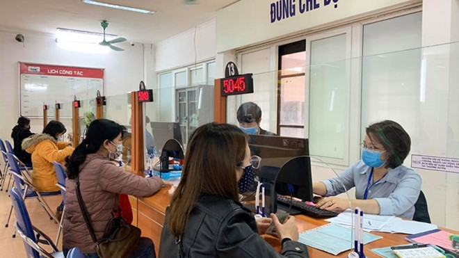 Hà Nội: Người lao động không đủ điều kiện hưởng trợ cấp thất nghiệp gửi hồ sơ hỗ trợ ở đâu?