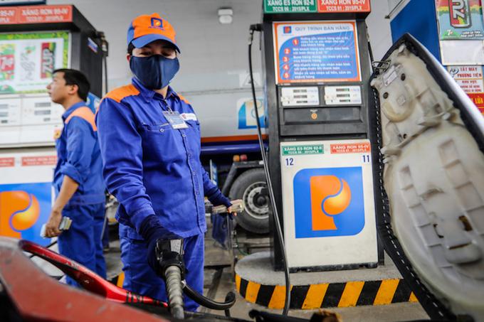 Điểm lại các đợt tăng - giảm giá xăng dầu từ đầu năm tới nay