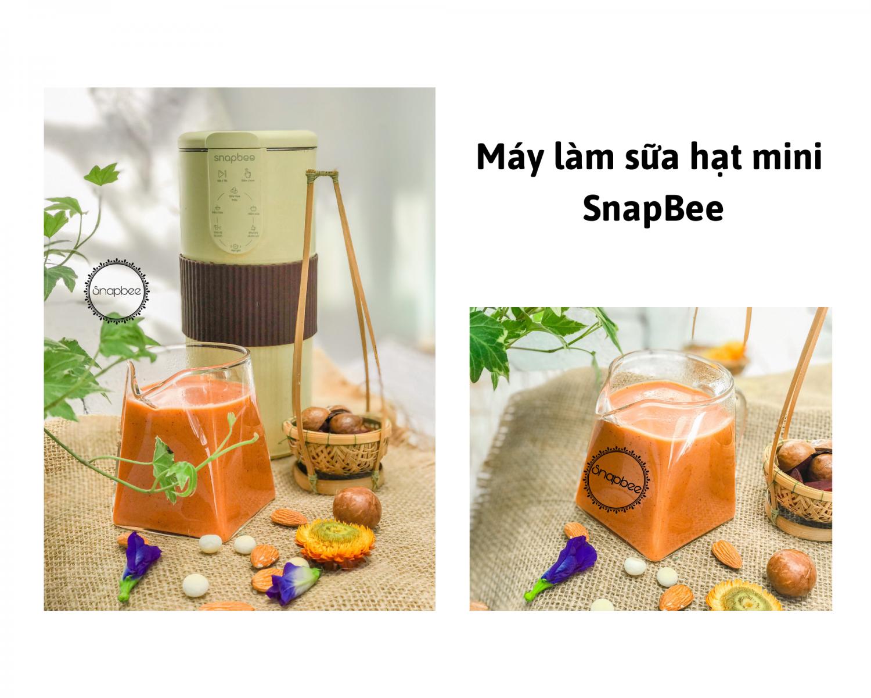 Chuyện của Hạnh Vân và SnapBee - Thương hiệu thiết bị nhà bếp thông minh hàng đầu Việt Nam