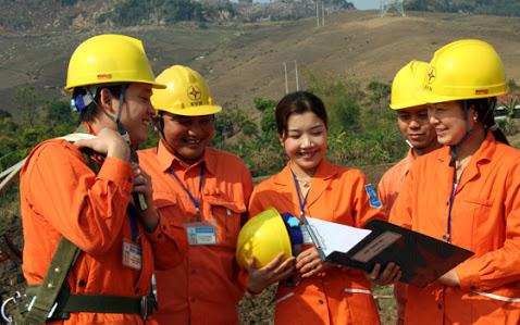 Ngành điện đảm bảo cung cấp điện dịp Tết Tân Sửu