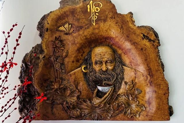 Lã Thành Luân: Từ đam mê điêu khắc đến những tuyệt tác để đời