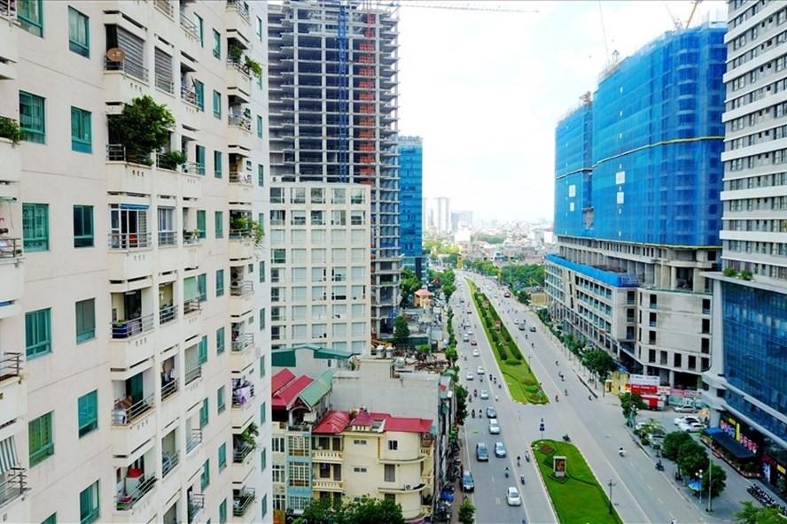 Nhà chung cư có được phép dùng làm địa điểm kinh doanh không?