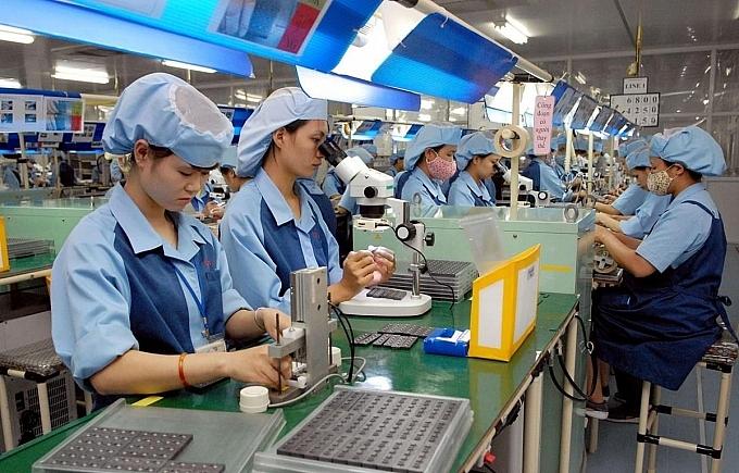 Nâng cao năng suất lao động và tăng năng lực cạnh tranh quốc gia