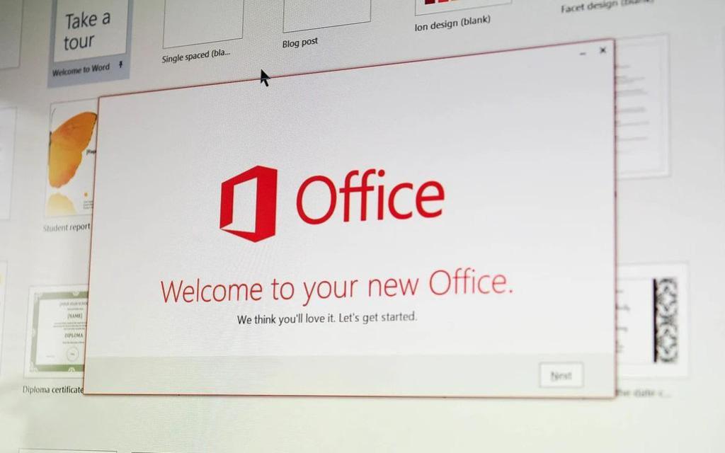 Microsoft ra mắt Office 2021 dành cho Windows và Mac