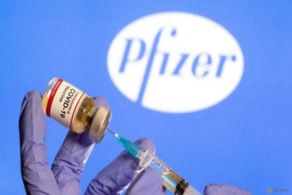 Vaccine ngừa Covid-19 của Pfizer/BioNTech hiệu quả 90,7% ở trẻ 5-11 tuổi