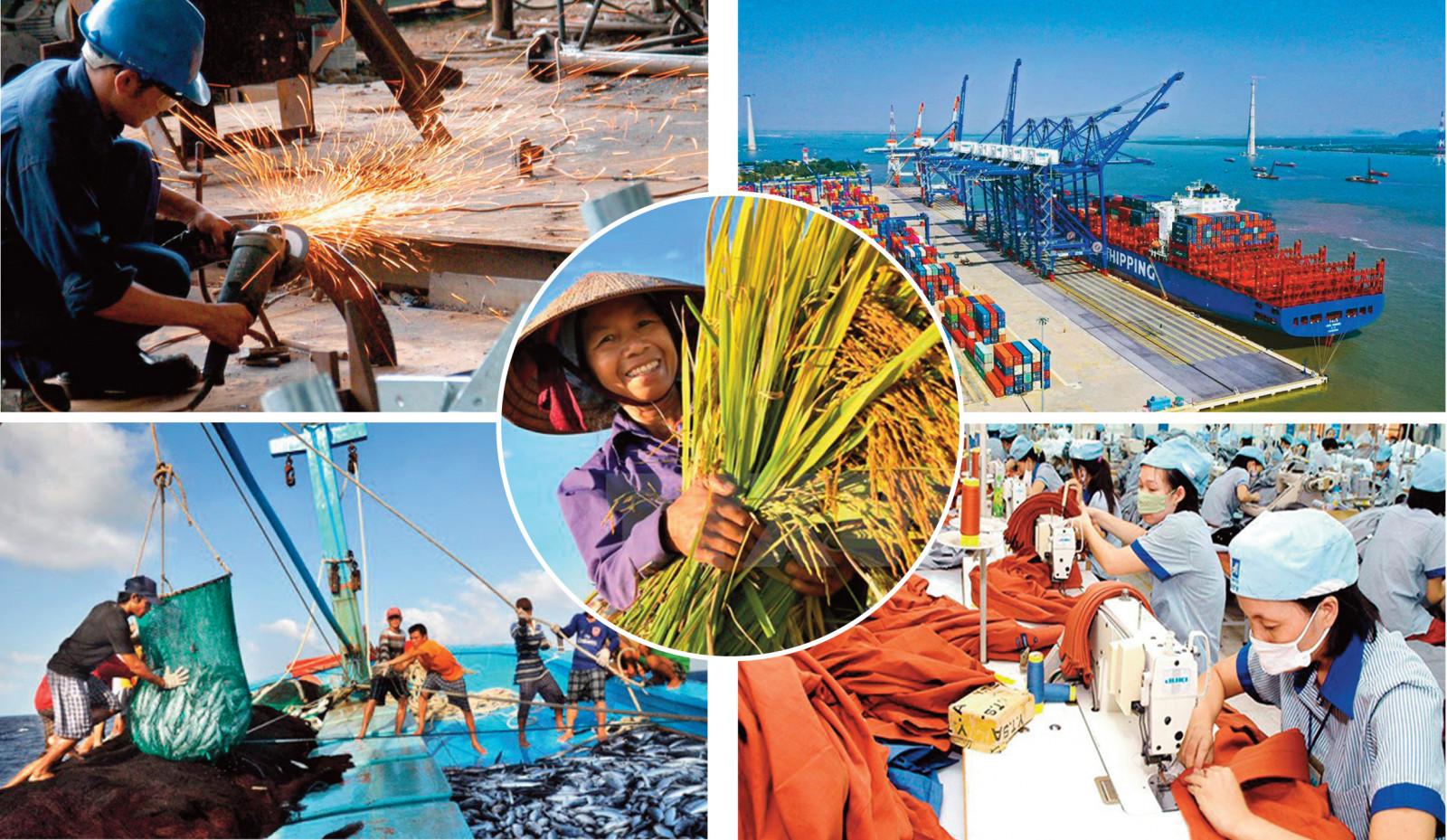 Triển vọng phục hồi kinh tế Việt Nam dẫn đầu Đông Nam Á