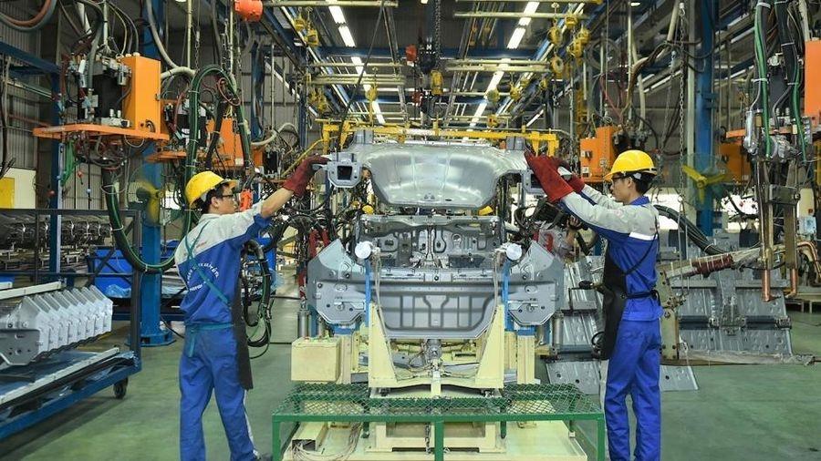 Hà Nội triển khai chương trình hành động phát triển kinh tế - xã hội năm 2021