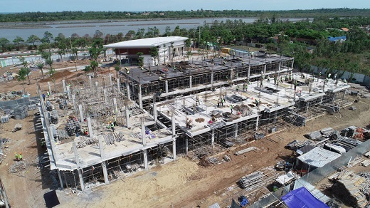 Bản tin BĐS 24h: Thời hạn cấp Giấy phép xây dựngrút ngắn xuống còn 20 ngày