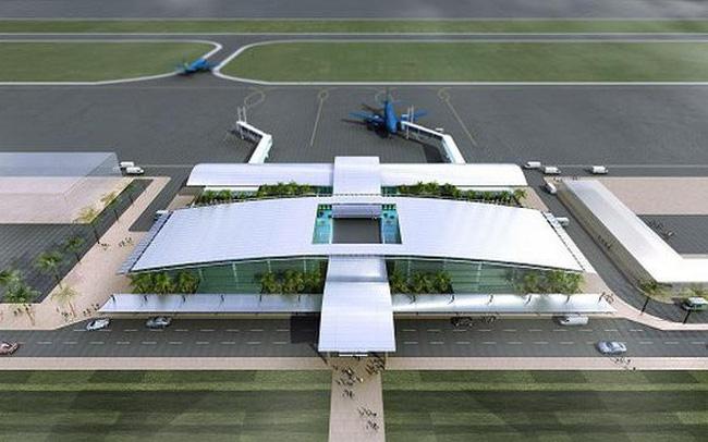 Lập Hội đồng thẩm định Dự án đầu tư xây dựng Sân bay Sa Pa