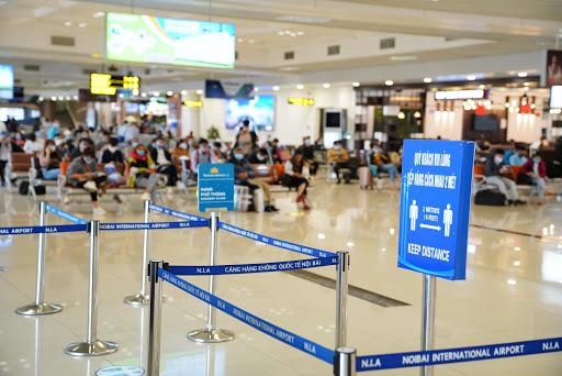 Không được mở bán vé máy bay Tết 2021 vượt quá cấp phép