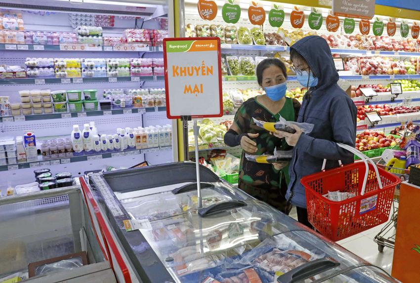 M&A doanh nghiệp bán lẻ sôi động giữa