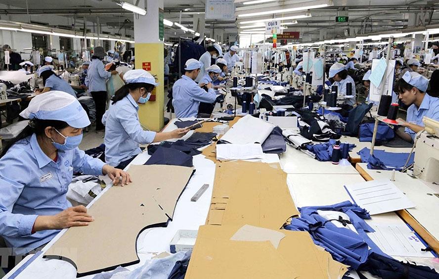 Hà Nội đặt mục tiêu tăng trưởng kim ngạch xuất khẩu hàng hóa 2021 tăng 5%