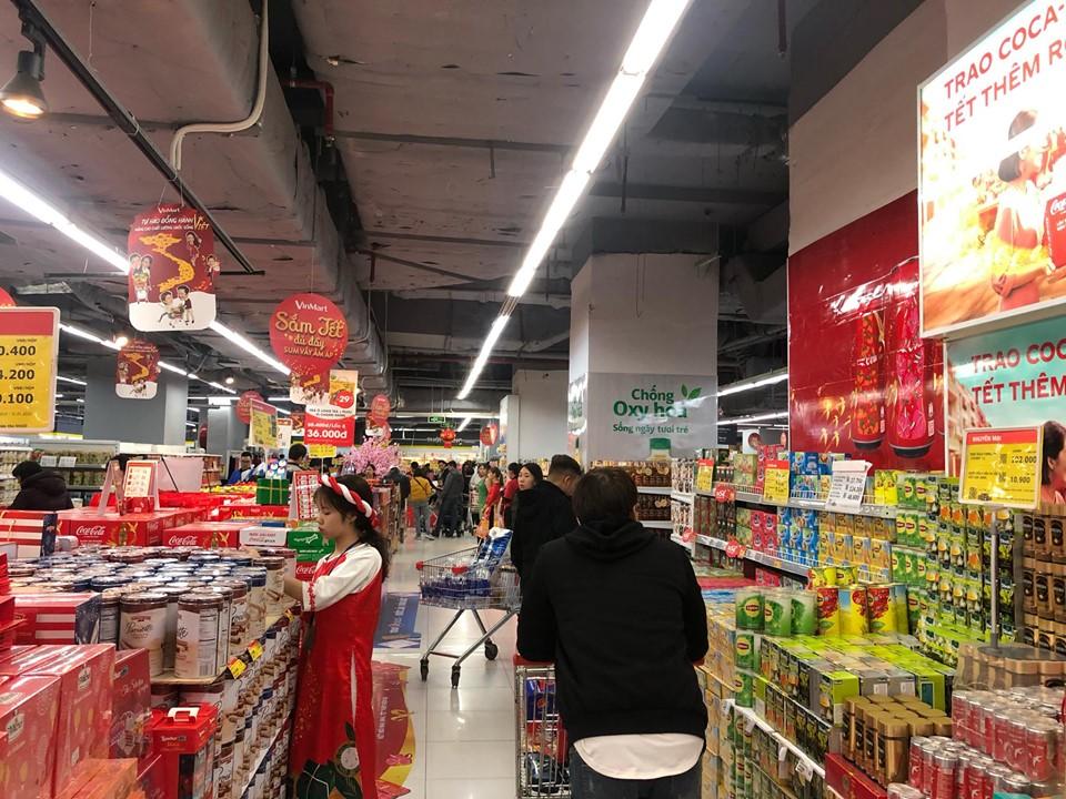 Xu hướng mua sắm, tiêu dùng dịp Tết Nguyên đán 2021