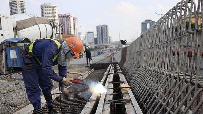 Siết chặt quản lý chất lượng công trình, an toàn - vệ sinh lao động trong thi công xây dựng