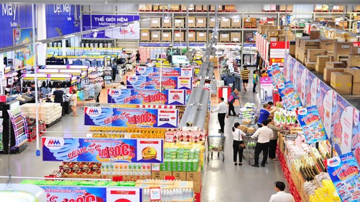 TP.HCM: Nhiều cơ hội tăng trưởng cho thị trường bán lẻ