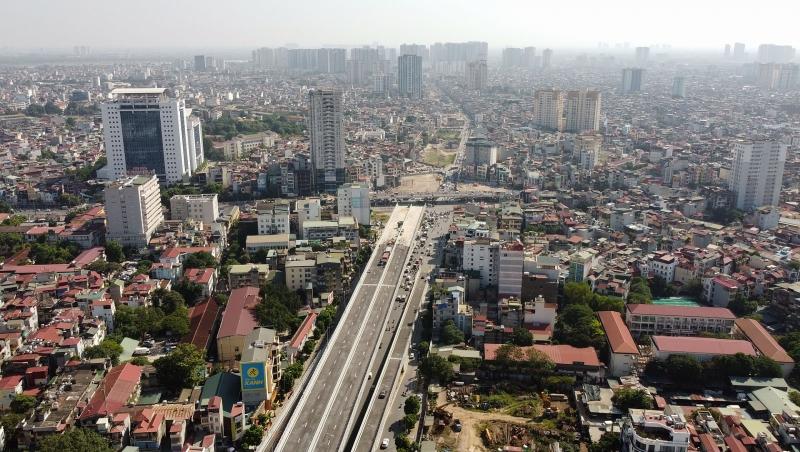 Hà Nội: Tăng cường công tác quản lý thị trường BĐS