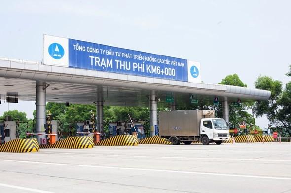 Hà Nội dự kiến đặt 87 trạm thu phí ô tô vào nội đô