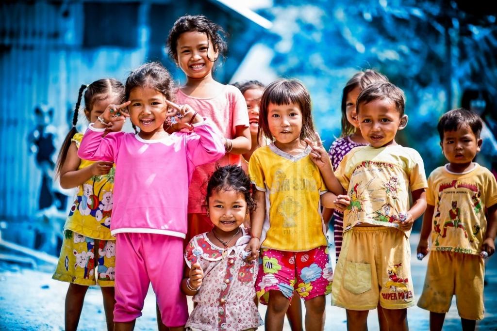 590 nghìn lượt trẻ em có hoàn cảnh đặc biệt được hỗ trợ trên 352 tỷ đồng