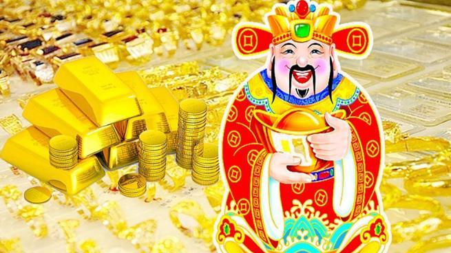 Giải đáp lý do vì sao ngày Vía Thần Tài thường mua vàng