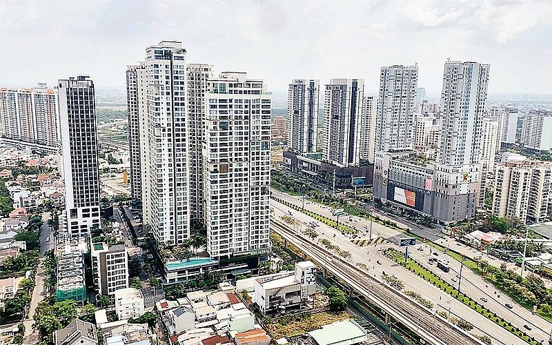 Tháo gỡ vướng mắc cho thị trường bất động sản phát triển