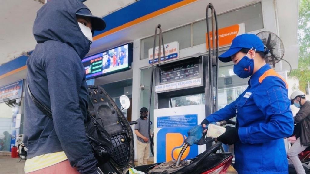 Hà Nội siết chặt quản lý chất lượng mặt hàng xăng dầu