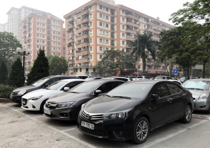 Nhiều rủi ro khi trong hoạt động cho thuê xe tự lái dịp cận Tết