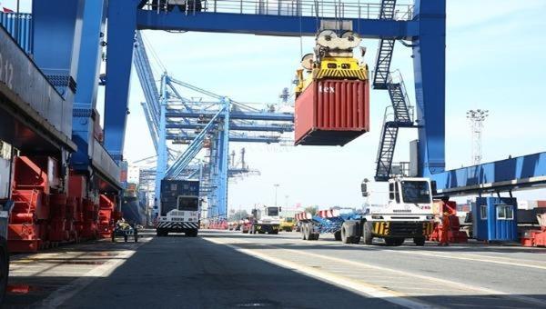 Việt Nam xuất khẩu 730 triệu USD trong tuần nghỉ Tết Tân Sửu 2021