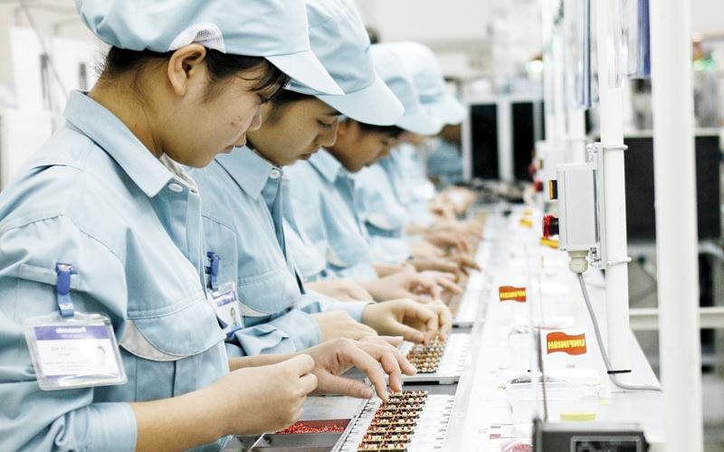 Xuất nhập khẩu cả nước dịp Tết đạt 1,67 tỷ USD, tăng mạnh 53%