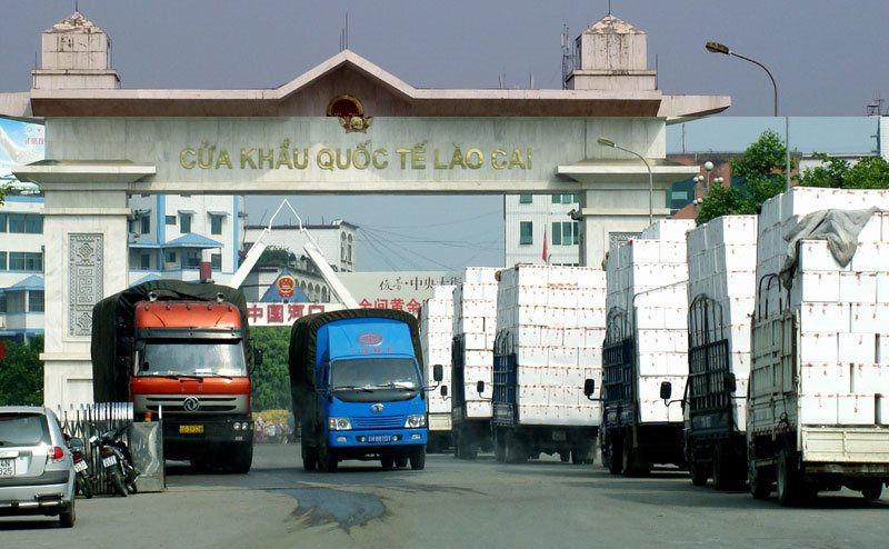 Bộ Công thương yêu cầu giám sát chất lượng hàng hóa khi xuất sang Trung Quốc
