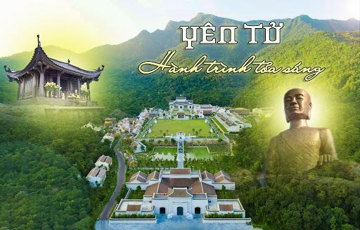Đề cử 'Quần thể di tích và danh thắng Yên Tử' là di sản thế giới tới UNESCO