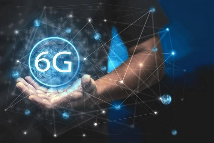Công nghệ truyền thông di động thế hệ thứ 6 (6G) sẽ được thương mại hóa vào năm 2030.
