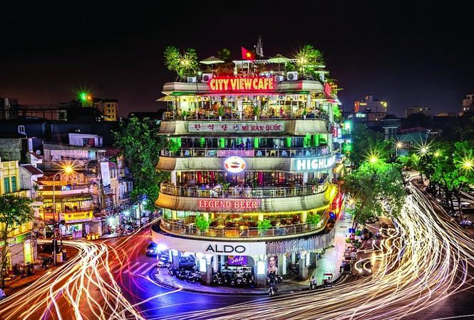 Kinh tế Hà Nội