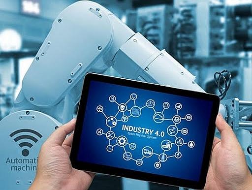 Cách mạng công nghiệp đang mở ra nhiều cơ hội cho các nước, đặc biệt là các nước đang phát triển như Việt Nam, nâng cao năng suất và rút ngắn khoảng cách phát triển