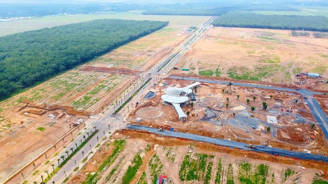 Gem Sky World là dự án có giá cao tại thị trường Long Thành