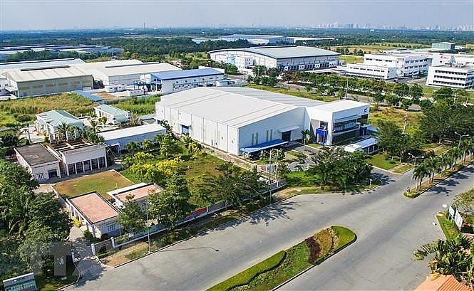 Hà Nội: Tháo gỡ một số khó khăn trong phát triển khu công nghiệp, cụm công nghiệp