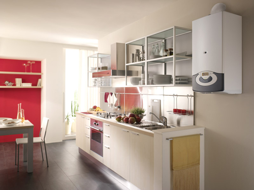 Gợi ý những mẫu thiết kế tối ưu hóa được công năng của căn hộ nhỏ